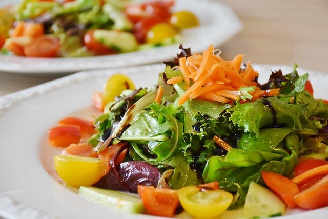 Frokostordning i København tænker på miljøet