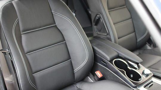 Autopolstring af din bil