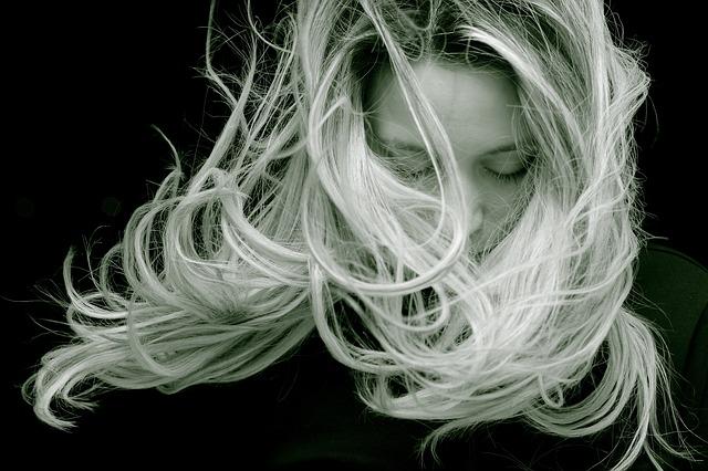 Kvinder rammes også af hårtab, men der er håb