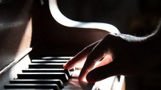 En Klaverstemmer i verdensklasse