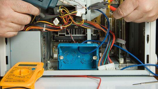 Med en Elektriker Valby får du en god service