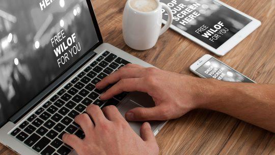 Et godt webbureau sørger for du klare den